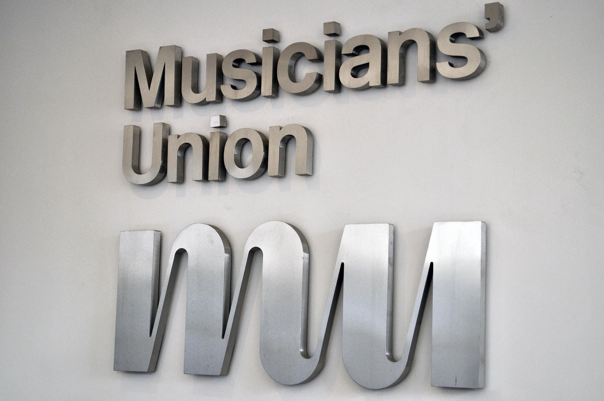 Musicians' Union Meeting Report
