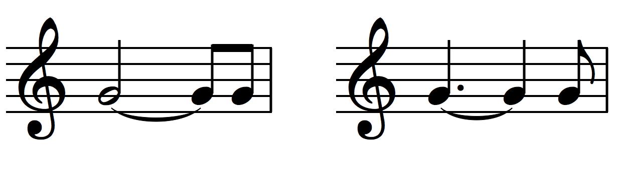 Customizing beam groups in Sibelius - Scoring Notes