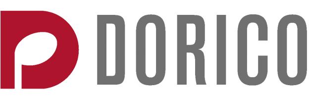DORICO Logo pure RGB