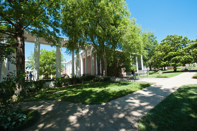 Wilson Music Building, Belmont University
