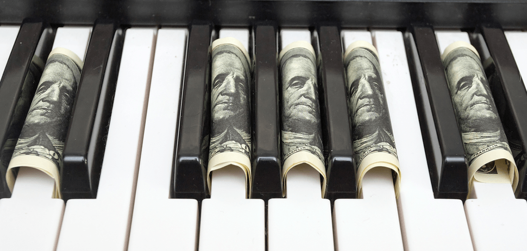 What Does the Commodification of Music Mean for Modern Musicians?