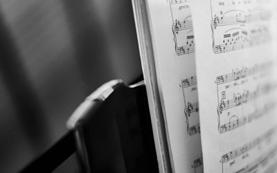The Path to Professionalism: The Art of Modern Music Engraving