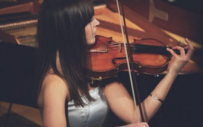 What Does 2018 Hold for Classical Musicians?