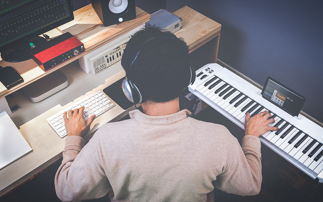 Working as a Composer's Assistant – What You Need to Know