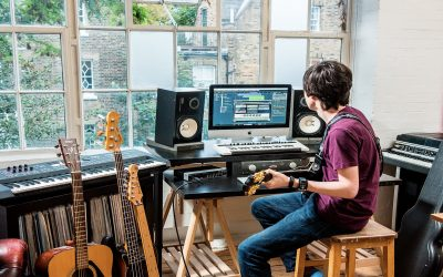 Stay home and make music with Dorico and other Steinberg products