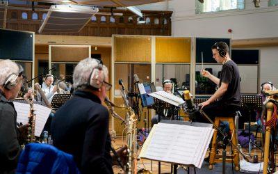 "Dorico Showcase: Inside Netflix's ""The Prom"" with orchestrator Erik Arvinder"