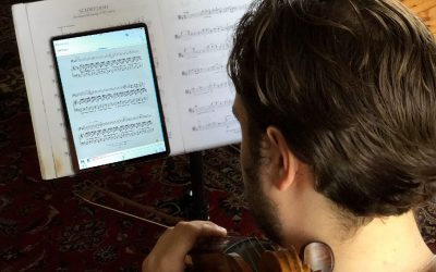 An interview with PlayScore creator Anthony Wilkes